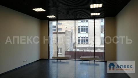 Аренда помещения 8100 м2 под офис, м. Окружная в бизнес-центре класса . - Фото 1