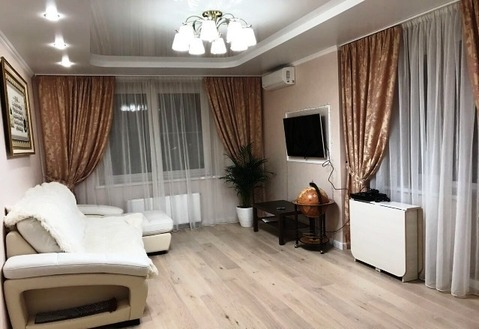 Продаётся 2-комнатная квартира в зелёном районе города Подольска - Фото 5