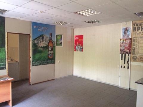 Продам нежилое помещение, пр. К. Маркса - 58 - Фото 2