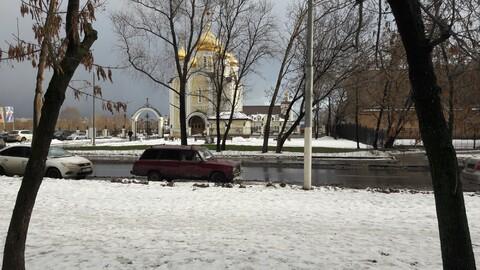 Продажа3-хкомн квартиры Москва - Фото 1