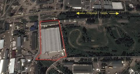 Офисно-складской комплекс 22 500 кв.м. - Фото 2