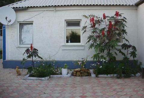 Предлагаем к продаже уютный дом на побережье Керчи в Крыму - Фото 1