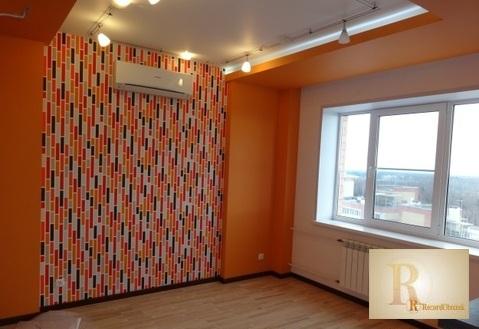 Сдается квартира-студия в новом доме, по адресу г.Обнинск, ул.Курчатов - Фото 4