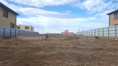Продам участок пос. Ростошинские пруды - Фото 1