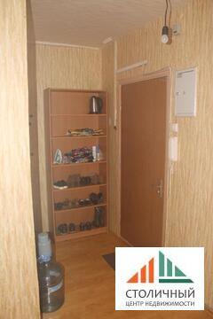 Квартира с муниципальной отделкой - Фото 5