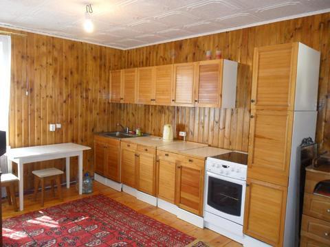 Чусовской тракт, кирпичный дом 120 м2, 2 этажа и баня - Фото 4