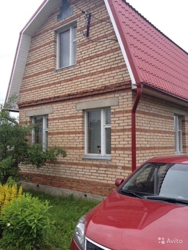 Продается дача 60кв.м. на участке 6,1 сотка - Фото 1