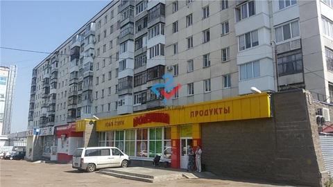 2-ком. квартира 46,7м 2/11 по адресу ул. Российская, д. 15 - Фото 5