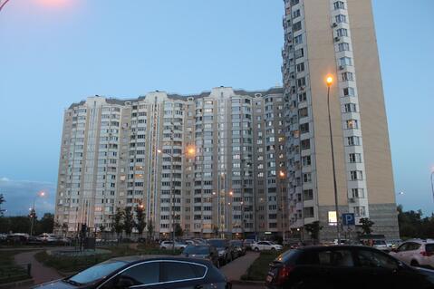 Продам 3-х комн квартиру с мебелью м. Войковская - Фото 3