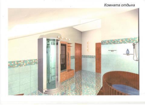 Квартира 237 кв.м. в центре Тулы - Фото 5