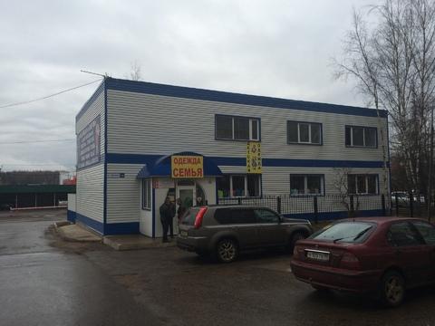 Продается здание ул. Красная, 178 а - Фото 1