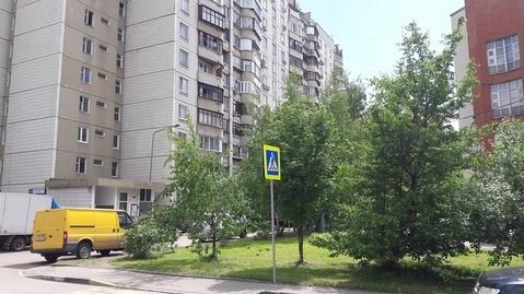 Офис 38 кв.м с отдельным входом, Марьинский б-р , д.4 - Фото 1