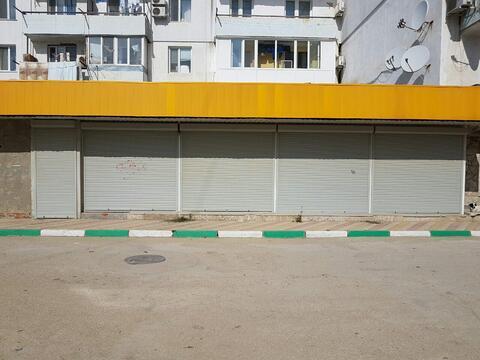 Продается помещение свободной планировки 130 кв.м. в Феодосии - Фото 1