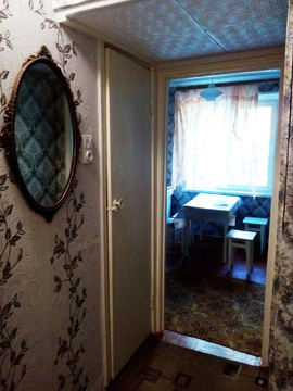 Однокомнатная квартира срочно - Фото 5