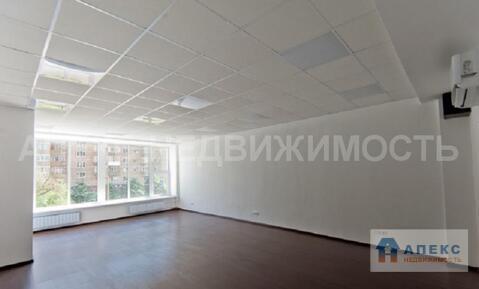 Аренда помещения пл. 100 м2 под офис, рабочее место, м. Семеновская в . - Фото 5