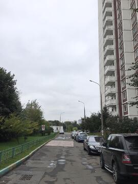 1 комн.кв-ра м. Юго-Западная, ул. Никулинская, 9 - Фото 2