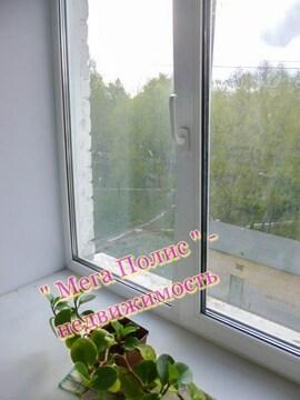 Сдается комната 12/9 кв. в общежитии ул. Курчатова 22, с мебелью - Фото 5