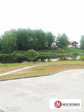 Продам земельный участок, 12соток, все коммуникации,30км от МКАД - Фото 4