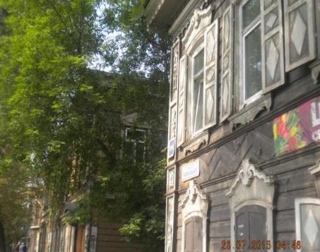 Вариант в центре города 2-х ком. квартира по адресу Дзержинского 39 - Фото 2