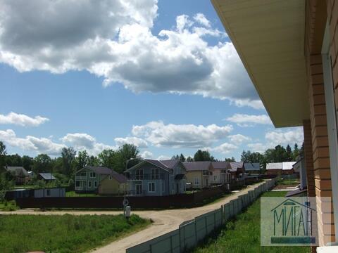 "Кп ""Николина Горка"", дом 210 кв.м. - Фото 4"