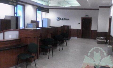 Аренда: Офис 205 м2 - Фото 1