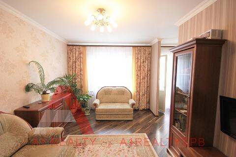 Продается шикарная двухкомнатная квартира с ремонтом в финском доме - Фото 5
