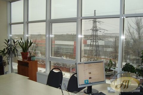 Офис 39 кв.м. Сельмаш, Донской рынок, БЦ Содружество - Фото 1