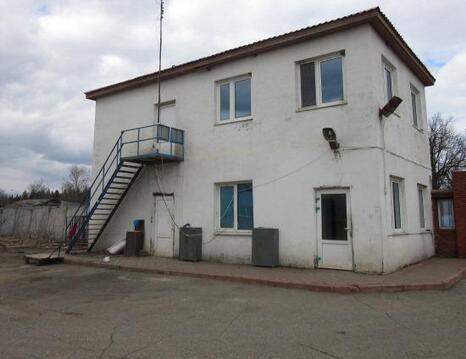Производственно-складское здание 7200 м2, Солнечногорский р-н - Фото 3