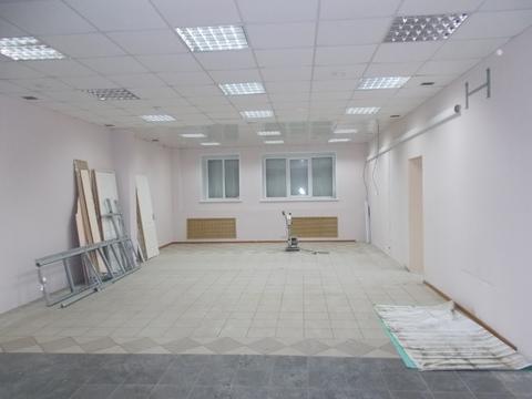 Помещение 100 кв.м, 1 этаж, без комиссии - Фото 5