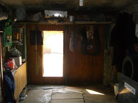 Гараж в ГСК - 1, Ступино, Московская область. - Фото 3