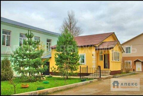 Продажа помещения свободного назначения (псн) пл. 2100 м2 Наро-Фоминск . - Фото 1