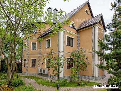 Продажа дома, Газопровод, Сосенское с. п. - Фото 1