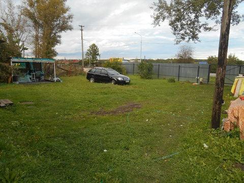 Дом Алексинский р-н д.Новое Клейменово - Фото 5