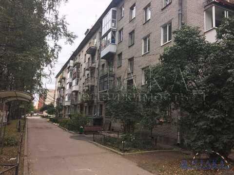 Продажа квартиры, Бугры, Всеволожский район, Ул. Шоссейная - Фото 2