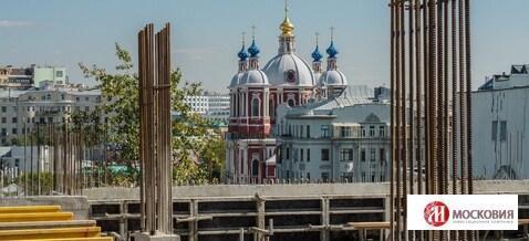 2-х комн.кв. 77.4 м2 напротив Третьяковской галереи с видом на Кремль - Фото 3