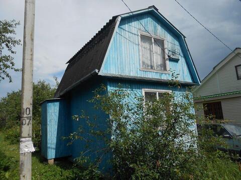Дача в г. Сергиев Посад 52 км от МКАД - Фото 2