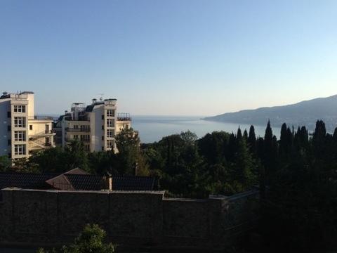 Апартаменты с видом на море, Ялта, Восход, новострой - Фото 3