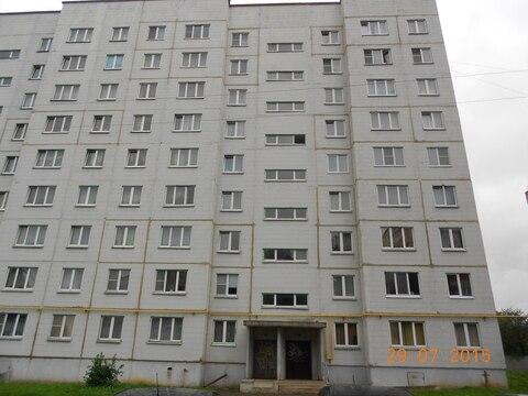Трехкомнатная квартира рядом с площадью - Фото 1