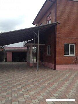 Продается дом, Дедовск г, 10 сот - Фото 2