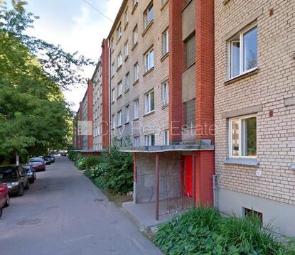 Продажа квартиры, Улица Греду - Фото 1