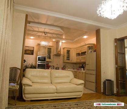 Продается трехкомнатная квартира ЖК Изумрудные Холмы улица Ярцевская - Фото 2