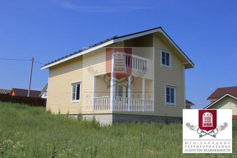 Продается новый дом в живописном месте - Фото 1