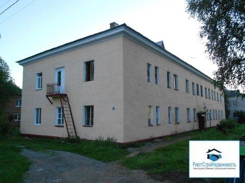 Две комнаты по 18 кв.м рядом с городом Можайск - Фото 5
