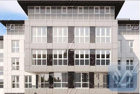 Сдам офис 75 кв.м, бизнес-центр класса B+ «Стримлайн Плаза» - Фото 2