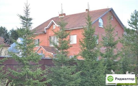 Аренда дома посуточно, Дедовск, Истринский район - Фото 2