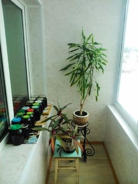 Четырехкомнатная квартира с ремонтом и мебелью - Фото 4