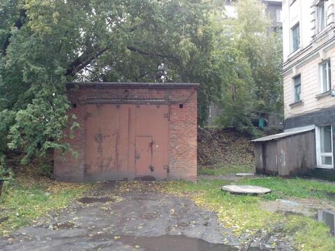 Продается гараж. , Прокопьевск город, проспект Шахтеров 8