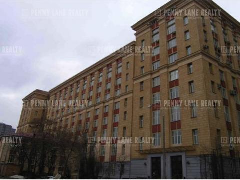 Продается офис в 12 мин. пешком от м. Бауманская - Фото 1