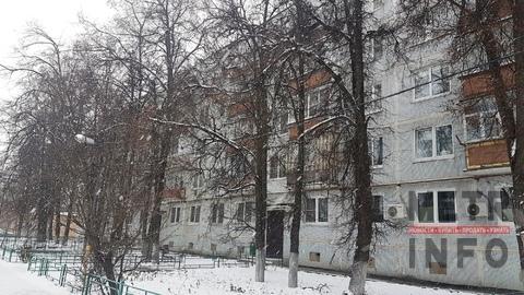 Продажа двухкомнатной квартиры в п. Архангельское - Фото 4