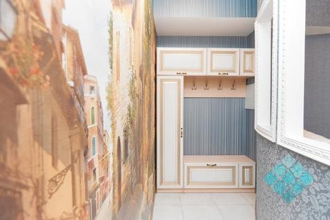 Дизайнерская 2-комнатная кв-ра рядом с Кремлем на ул.Пискунова, 5 - Фото 5